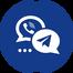 С возможностью открытия вклада (депозита) через telegram бот и Viber бот